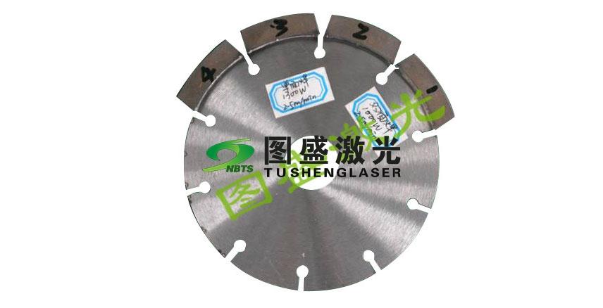 锯片合金钢焊接