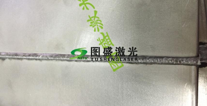 铝合金复合焊接