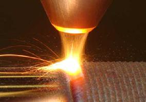 模具激光熔覆强化