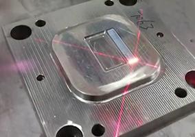 模具行业激光淬火
