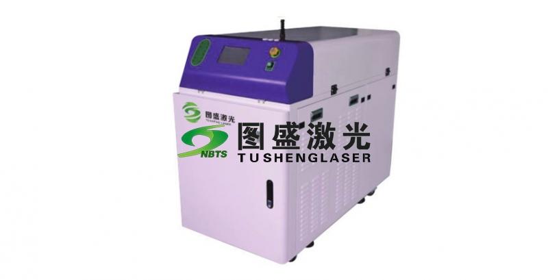 脉冲激光焊接机